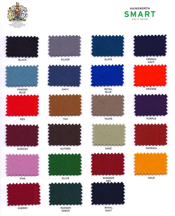 Smart_cloth_options
