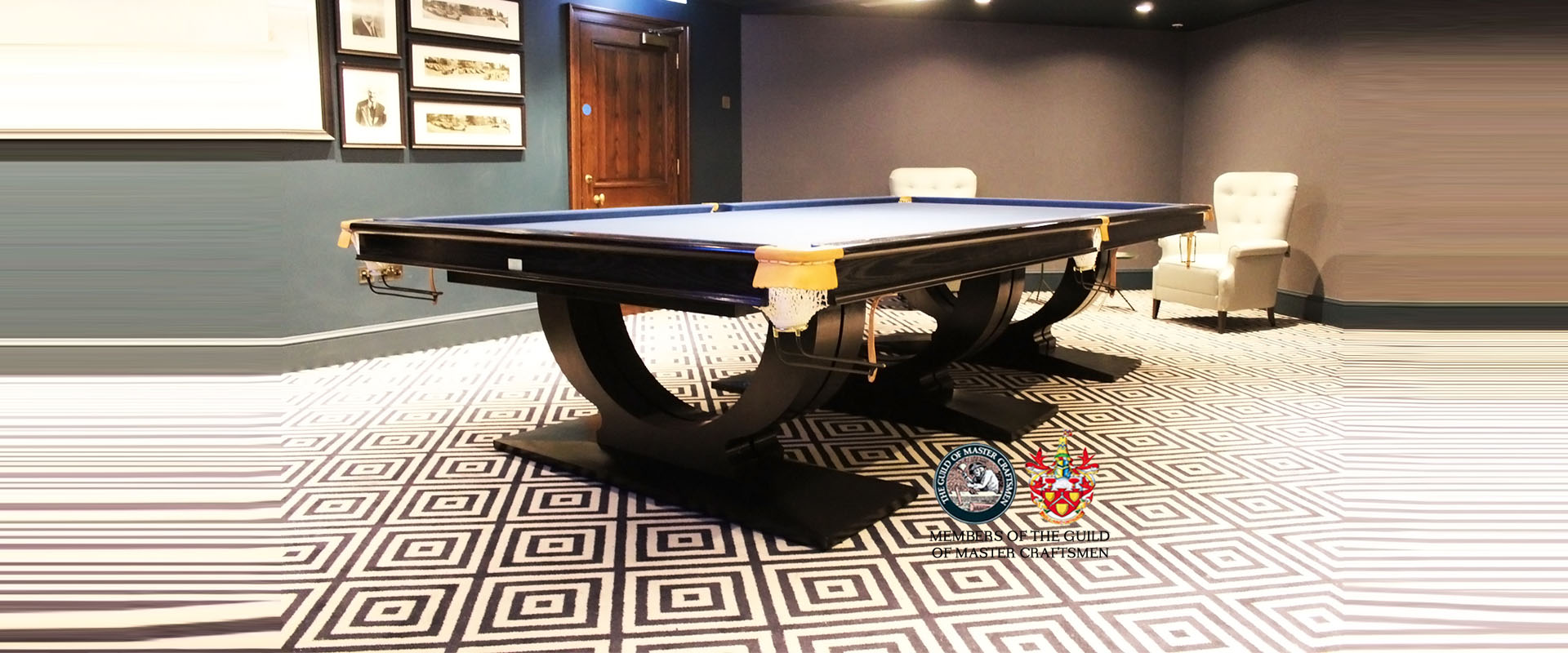 How To Install A Pool Table Slate Installation Home Billiards >> Birmingham Billiards Snooker Tables Pool Tables Snooker Cues